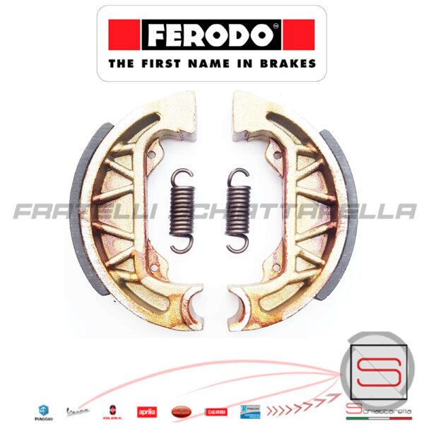 225129235 FSB940 272790 Ganasce Freno Free