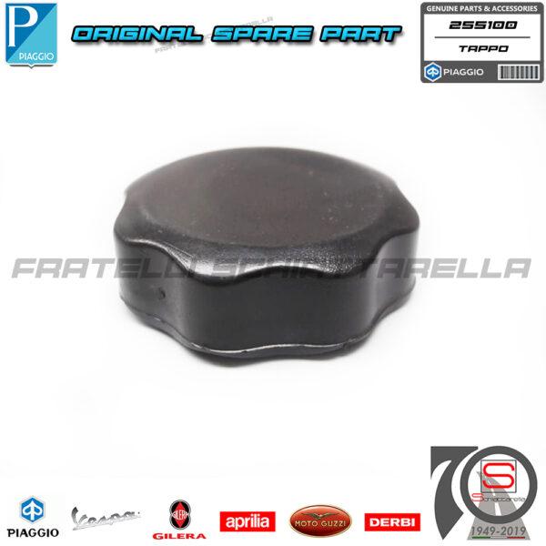255100 Tappo Serbatoio Carburante Piaggio Cosa Zip