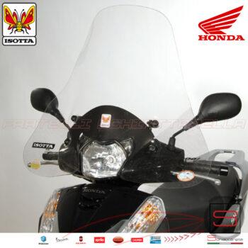 A3019 Parabrezza Paravento Con Attacchi Isotta Honda SH 300Ie 2011-2014