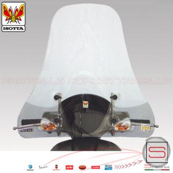 e350-Parabrezza-Paravento-Con-Attacchi-Isotta-Piaggio-Liberty-Sport-50-125-200