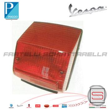 219091 1788 T3449010 Fanale Faro Posteriore Piaggio Vespa Px