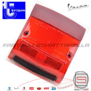 219094 T229052 Trasparente Fanale Piaggio Vespa Px Arcobaleno