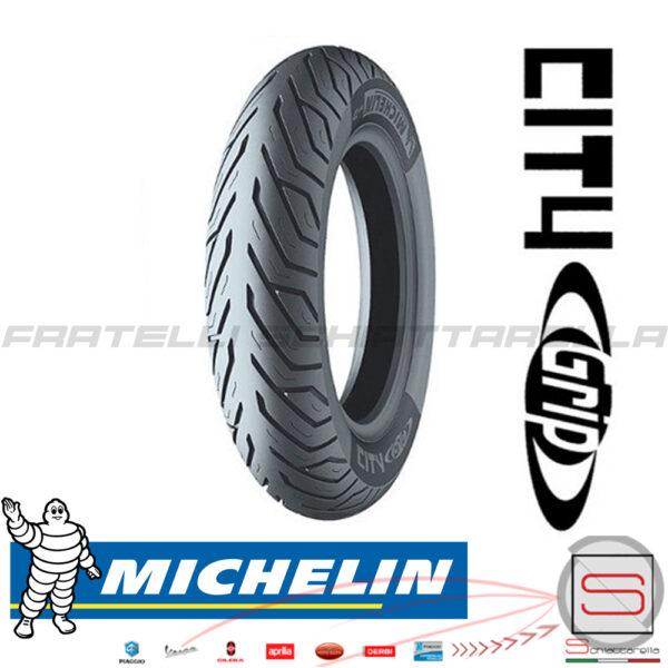 Copertone Pneumatico Gomma Michelin City Grip