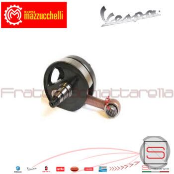 5165-Albero Motore Mazzucchelli Vespa 50 Special R L N Pk