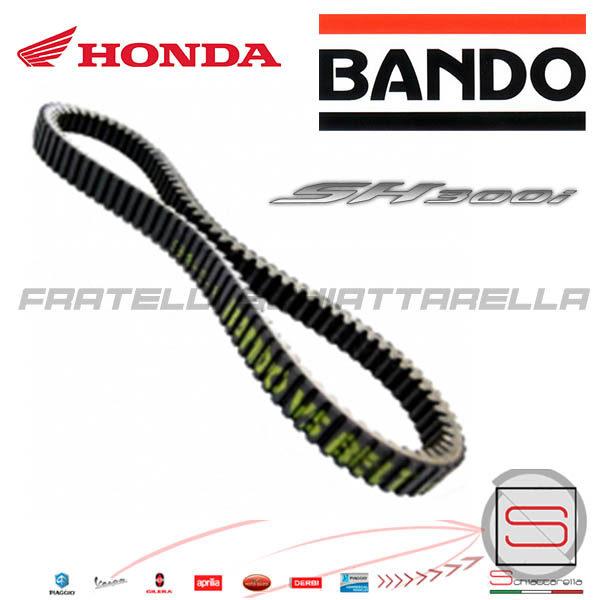 G8009970 Cinghia-Trasmissione-Bando-Honda-Sh-300