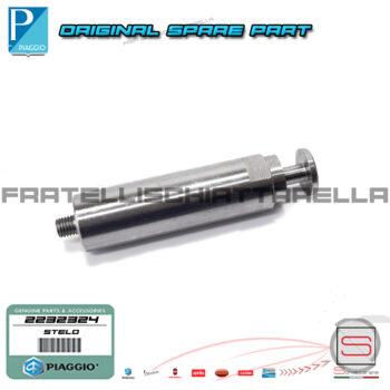 Stelo comando Cambio Originale Piaggio Vespa Px T5 2232324 223232 2232325