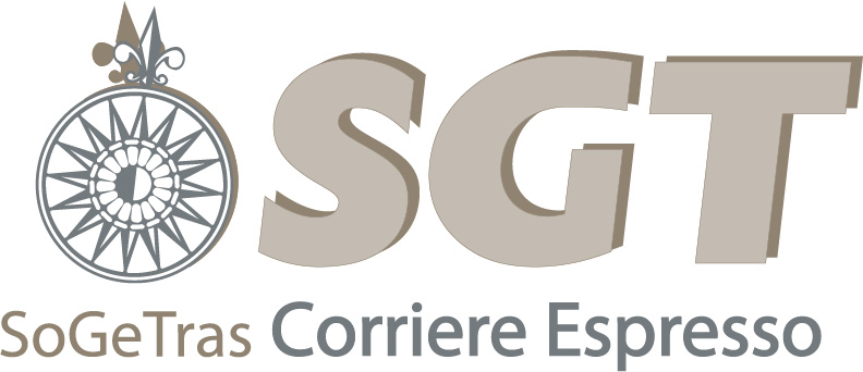 Logo Calcola Spedizione sogetras