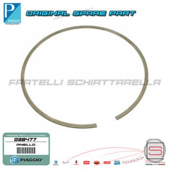 038477 Anella Elastico Scatola Frizione Piaggio Vespa Px 200