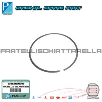 Anello Elastico Fermo Frizione Originale Piaggio Vespa Px 125 150 Cosa Clx Cl 032005 Fermo