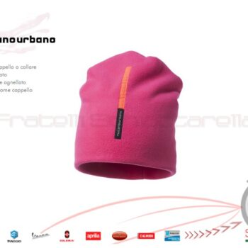 614 RF CAPPELLO COLLARE