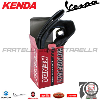 Camera D'Aria 3.00-10 3.50-10 10080-10 10090-10 9090-10 Kenda Vespa Px Rally Gs Super Et3 Special Ets T5 733003 47853161380