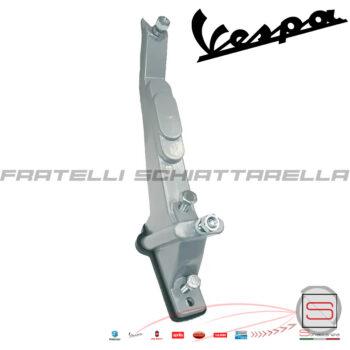 Supporto Staffa Ruota Di Scorta Piaggio Vespa 50 Special Et3 Primavera 100662 15601
