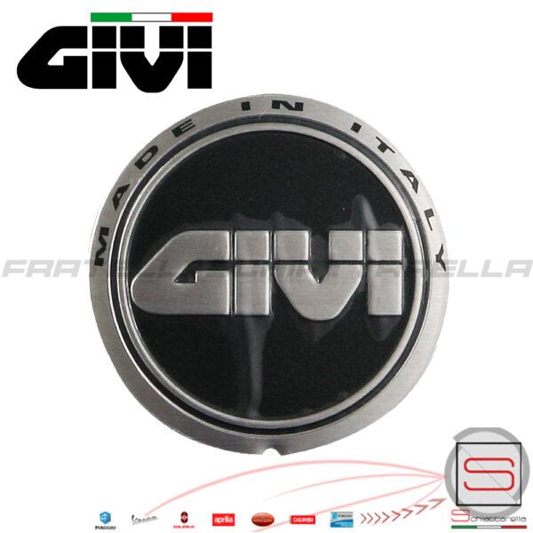 Givi/ /Marchio tondo Valigie Z200