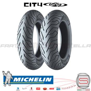 2-Gomme-Pneumatico-Ruota-Coppia-Michelin-CityGrip-City-Grip-Piaggio-Scooter-Moto