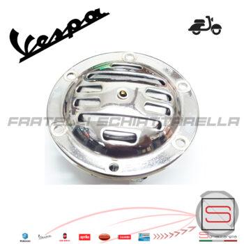 070300 1070300EC Claxon Cromato Vespa