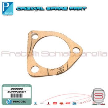 090899 Guarnizione Piatto Porta Ganasce Posteriore Vespa Pk Xl Fl Hp N R Special