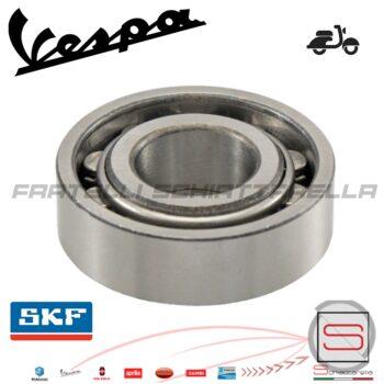 100200390 Cuscinetto Sfere 20-47-14 6204 C3 Albero Motore Vespa Xl Pk Fl Special