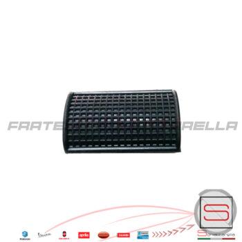 100426 Protezione Gommino Pedale Freno Piaggio Vespa 50 Special Primavera ET3