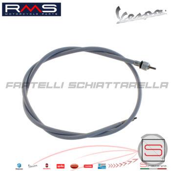 163631900 Trasmissione Cavo Contachilometri Vespa 150 Gl Sprint Gtr Ts Eq 099011