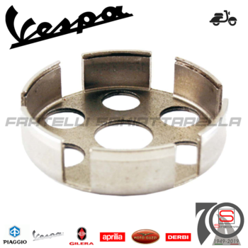 100260130 Campana Frizione Vespa Px Sprint Gl Super 125 150 Eq 059369