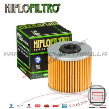HF566 E1756600 Filtro Olio Kymco Downtown HF303 E1730300