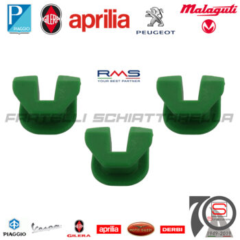 843028 Kit 3 Cursore Tassello Pattino Variatore Vespa Gts Beverly Mp3 X7 X8 X9 250 300
