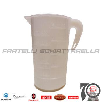 Misurino Tarato Centilitrato 100Cl 2% Miscela Olio Benzina Eq 085058 142740010