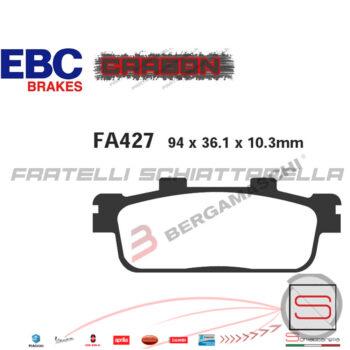 Pastiglie Freno Sym HD Evo Citycom Citymax Joymax GTS Trackrunner FDB2226 FA427R2342700 FDB2226 FA427 R1242700 R1642700 R1742700