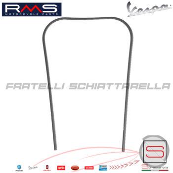 142640050 Bordo Scudo Nero In Plastica Piaggio Vespa Px 125 150 200 Eq 218944