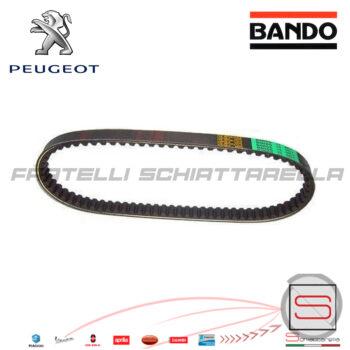 G8009300 Cinghia Trasmissione Originale Bando Sym HD Peugeot Lxr Adiva 200
