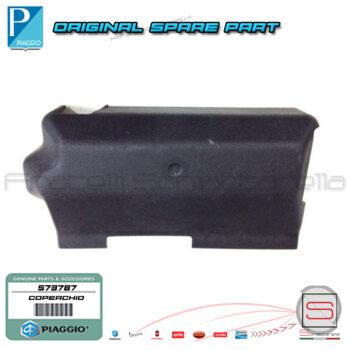 Coperchio Copri Batteria Originale Piaggio X9 Evolution 500 Runner FX FXR 573787 577586