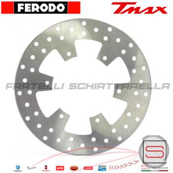 Disco Freno Posteriore Yamaha T Max T-Max 500 Mt 01 Bulldog XJR Fazer 225169096 MD2011LSRS 5YU2582V00 3GM2582W00 3GM2582WA0 3GM2582W00 FMD0155R