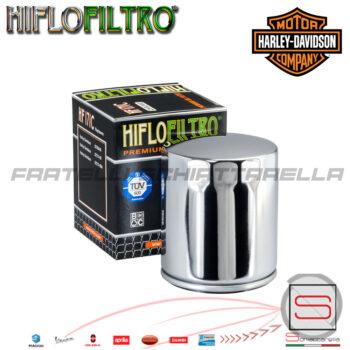 HF171C Filtro Olio Harley Davidson Oil Filter