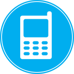 icona telefono cellullare