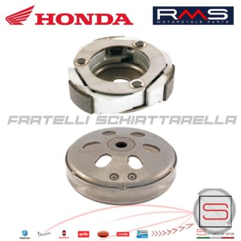100370010 Kit Masse Ganasce Frizione Honda @ Sh Dylan