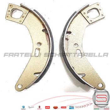 FSB893 GF0250 Ceppi Ganasce Freno