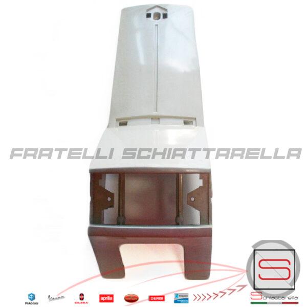 Mascherina Copristerzo Nasello Piaggio Vespa Px Arcobaleno 9004005 5875-G Calandra Nasello 900400 1219118