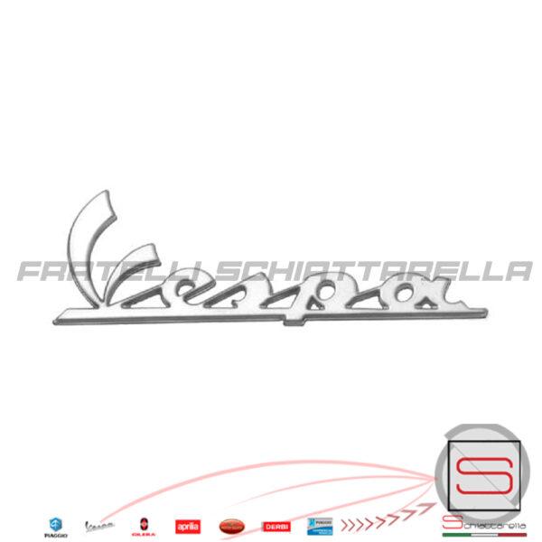 Targhetta Scudo Anteriore Vespa PX GTS GTV LX LXV S Sprint Eq 656219 10470 142721110 620530 57356R 673837 623205 673314
