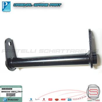 563928 braccio oscillante supporto motore