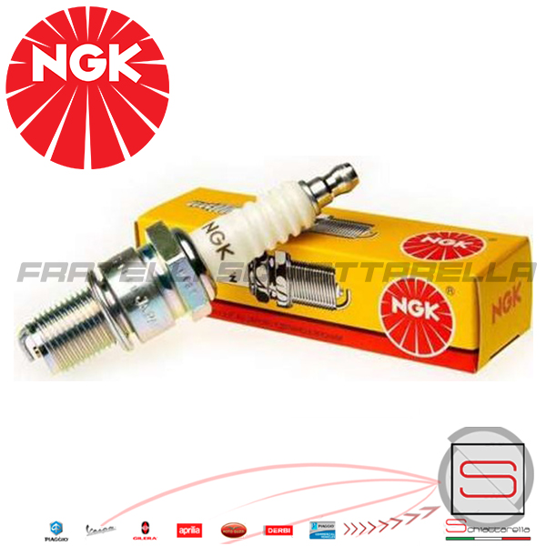 NGK NGK-SP-2262-HA1 Candela Di Accensione