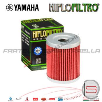 HF972 E1797200 Filtro Olio Yamaha X-Max 400 Burgman