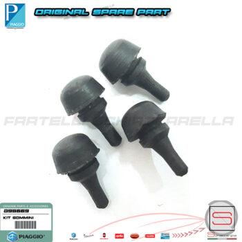 098669 05920 kit 4 Gommini Scocca Vespa Special