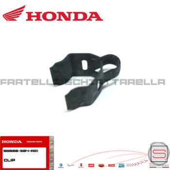 90666S84A01 Clip Honda