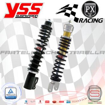 Coppia-Ammortizzatori-Racing-Piaggio-Vespa-PX-125-150-200-Sospensione-YSS-OE302-340T-01AL-X-204590119 1