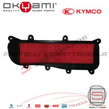 E1750121 E17717 Filtro Aria Kymco People Gt 125-200-300