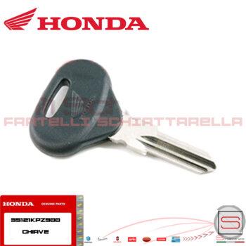 35121KPZ900-Chiave-Sbozzato-Grezzo-Honda-Sh-125-150-Ie-1