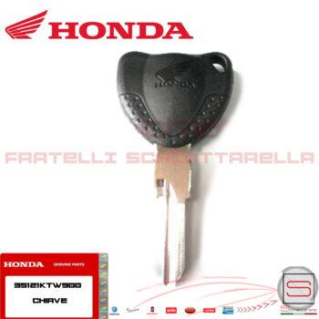 35121KTW900-Chiave-Non-Sbozzata-Honda-Sh-300