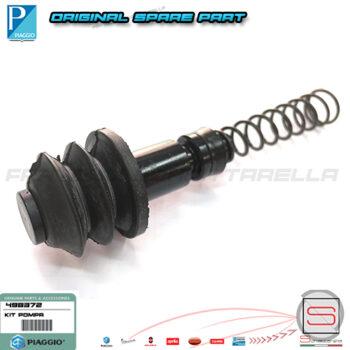 498372 Kit Revisione Pistoncino Pompa Freno Anteriore Vespa Px
