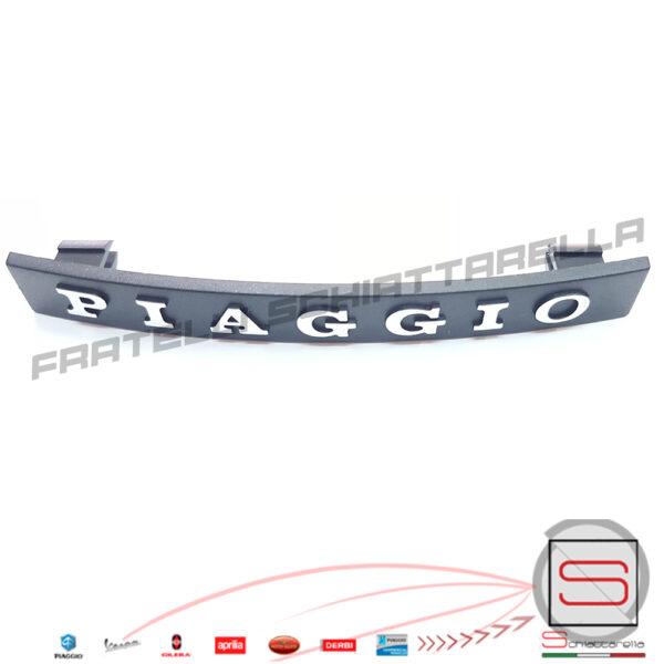 5784 Targhetta Piaggio Vespa Px Arcobaleno Copristerzo Calandra 232895 142720450 232895 1198123