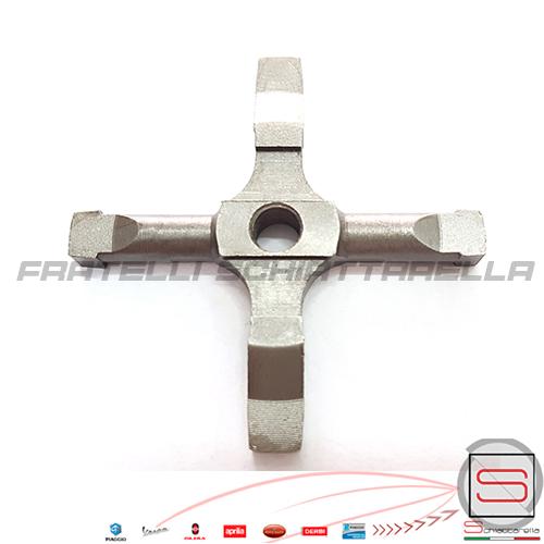 5604-094944-Crociera Cambio Rinforzata HQUALITY Piaggio Vespa 125 150 Fino al 1973 Eq 094944
